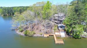 12 Shoreline Dr, Alexander City, AL 35010