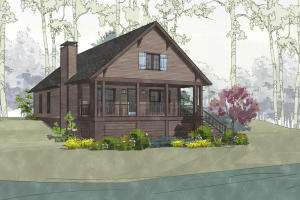 Lot 24 White Oak Landing, Jacksons Gap, AL 36861