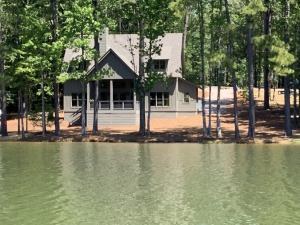 Lot 18 White Oak Landing, Jacksons Gap, AL 36861