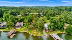 578 Shoreline Dr, Jacksons Gap, AL 36861