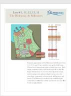 Lot 13 The Hideaway @SW, Dadeville, AL 36853
