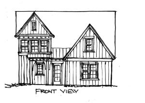 Lot 13 The Hideaway @SW, Dadeville, AL 36853