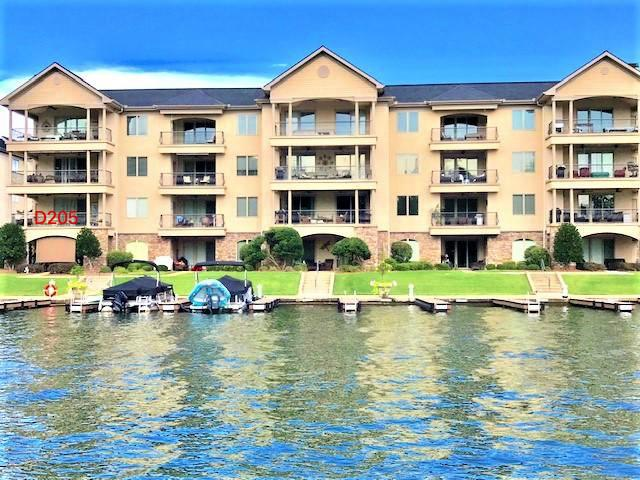 Lake Martin Waterfront Condos For Sale