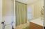 Full Bath #1 Guest House/Pool House