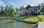 Sprawling estate on two lots in Emerald Shores