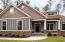 Craftsman style new construction home in Stillwaters
