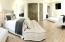 Very large bedroom/game room can be so many different and wonderful spaces.