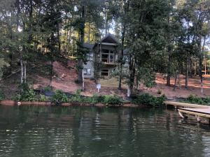Lot 5 White Oak Landing, Jacksons Gap, AL 36861