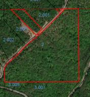 32+/- Acres Eagle Mountain Drive, Rockford, AL 35136