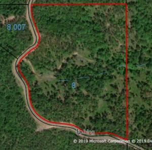 35 +/- Acres Eagle Mountain Drive, Rockford, AL 35136