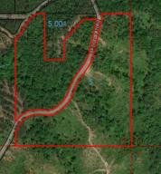 37 +/- Acres Turkey Run Drive, Rockford, AL 35136