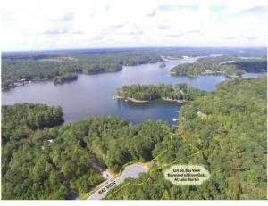 Lot 66 Bay View, Jacksons Gap, AL 36861