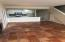 Open kitchen, dining, den(fireplace)