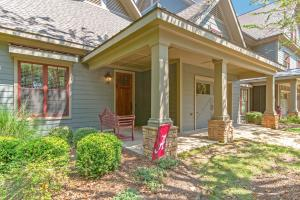 121 Ledges Trl, Alexander City, AL 35010