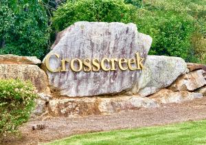 Lot 20C Cross Creek Plat No. 2C, Alexander City, AL 35010