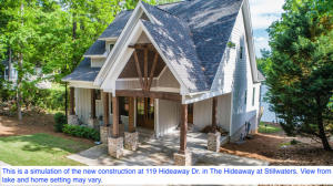 119 Hideaway Dr, Dadeville, AL 36853
