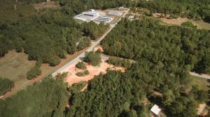 4 Acres SW corner Peckerwood/ Point Windy, Jacksons Gap, AL 36861