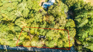 Lot 5 Cardinal Heights, Dadeville, AL 36853