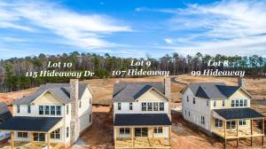 107 Hideaway Dr, Dadeville, AL 36853