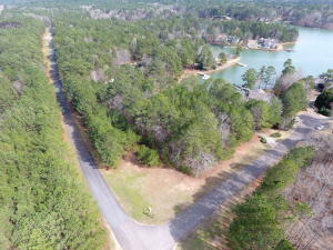 Lot 6 Willow Way North, Alexander City, AL 35010
