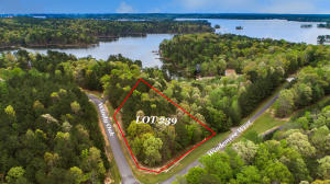 Lot 239 Windy Oak / Windermere West, Alexander City, AL 35010