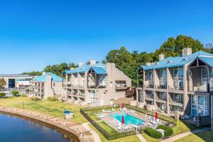 205 Villas on the Harbor, Dadeville, AL 36853