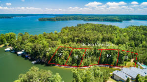 Lot 16 Bolton Cove, Alexander City, AL 35010