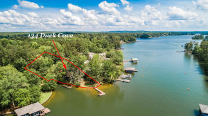134 Duck Cove, Jacksons Gap, AL 36830