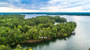 Lot 10 Kennebec on Lake Martin