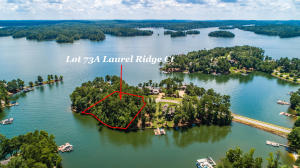 Lot 73A Laurel Ridge Crt, Alexander City, AL 35010