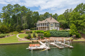 New Listing in The Ridge on Lake Martin
