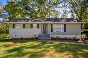 1865 Pineview Drive, Alexander City, AL 35010