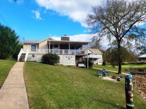 125 Sierra Court, Jacksons Gap, AL 36861