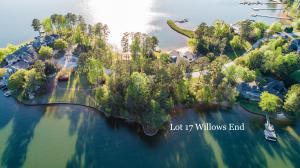 Lot 17 Willows End, Alexander City, AL 35010