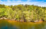 Lot 25 Kennebec shoreline