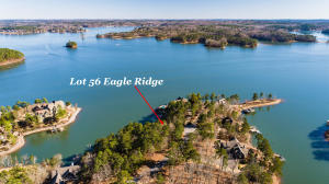 Lot 56 for sale The Ridge Phase II