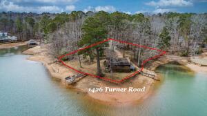1426 Turner Rd, Dadeville, AL 36853