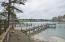Original 19790s pier & concrete seawall. 106' +/- waterfrontage