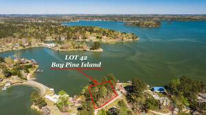 Bay Pine Island, Jacksons Gap, AL 36861