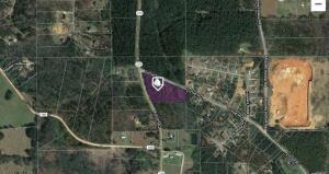Kent Rd, Tallassee, AL 36078