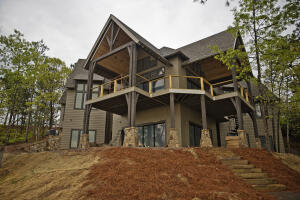 Welcome to 465 Ridgeview Point! Exquisite construction with an unmatched view of lovely Lake Martin.
