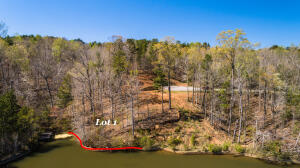 Lot 1 Scenic Shores, Jacksons Gap, AL 36861