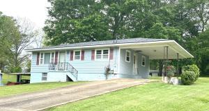 1305 Bolton Rd, Alexander City, AL 35010