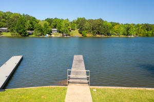 Lot 10 Hideaway Cove S/D, Jacksons Gap, AL 36861