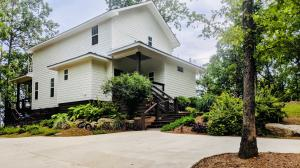 Welcome Home to 78 Hill Drive - Overlooking Beautiful Lake Martin with Water Access throughout the neighborhood.