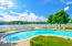Relax by the pool after a long day on the water visiting Chimney Rock or Goat Island.