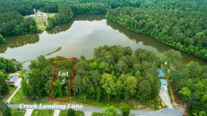 Lot 5 Creek Landing Lane, Alexander City, AL 35010