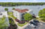 Don't miss this top floor, updated unit with a boat slip AND an elevator