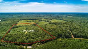 20 +/- acres on Hwy. 50, Dadeville, AL 36853