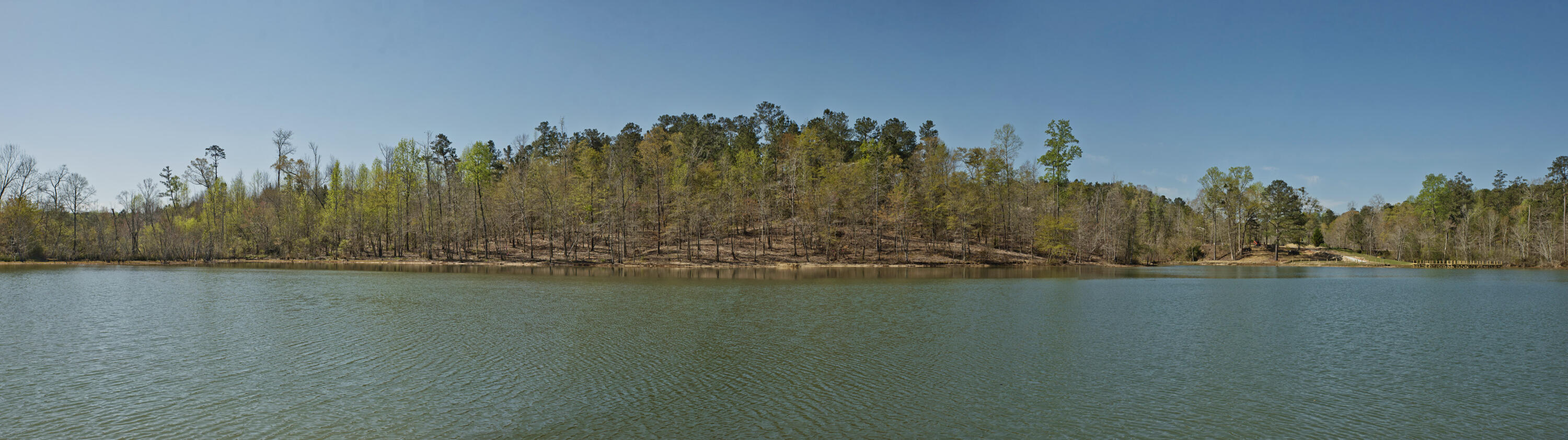 Lot 4 Indian Campground Rd, Eclectic, AL 36024